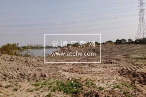上海奉贤区140亩工业地转让转让费:1.008亿元