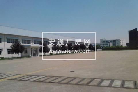 松江新桥独院绿证20亩土地出售(稀缺)