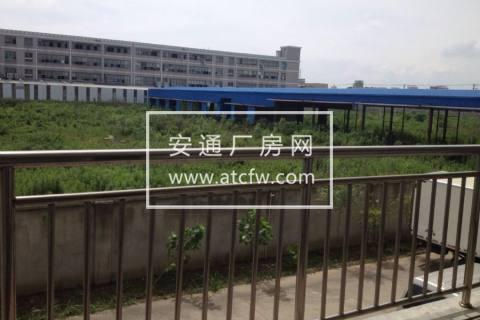浦东新区大麦湾工业园区多亩空地出租