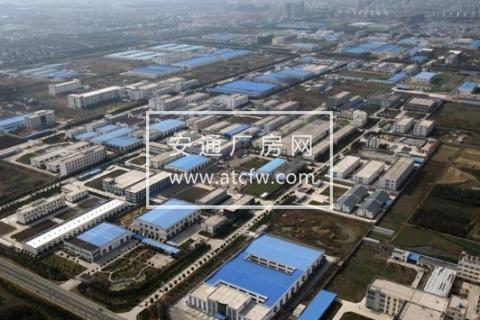 上海市宝山区53亩工业用地(可变性)转让