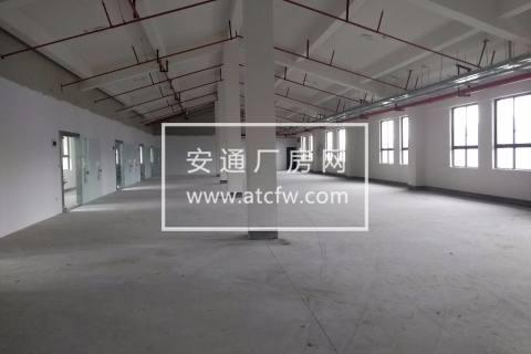 松江九亭有2000平厂房出租,可环评