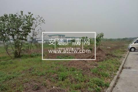 杭州半山秋石高架出口18亩净地出售