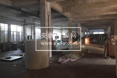 大江东临江3000方1至2楼仓库出租
