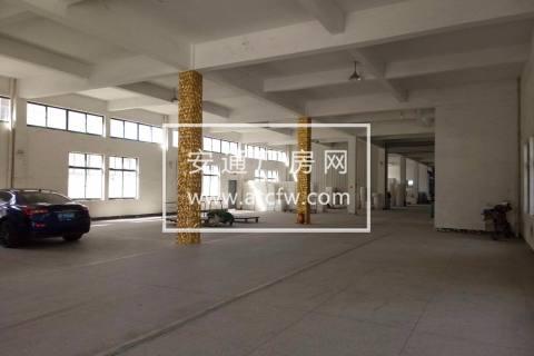独栋标准全新厂房1000万等待您入驻价格优惠
