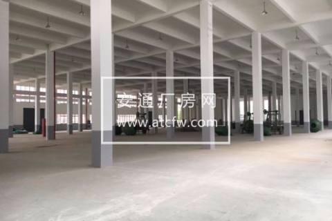 滨海30000方全新厂房出租