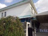 独门独院标准厂房整体出租3500方带宿舍办公楼