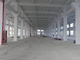 (出租)余杭开发区独幢9600方7米标准厂房出租