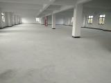 广益万达以东,独门独院单一层3600平标准厂房