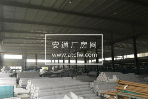 出租临平12000方钢架厂房