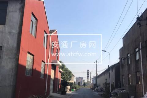 萧山瓜沥党山仓库出租-2400平方