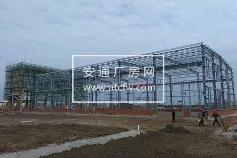 塘栖北7公里,杭州市区15公里处,低价出售50年产权独栋厂房