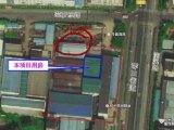 临浦6000平方厂房整体出租