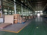 桐乡市区附近1500方单层钢架厂房出租
