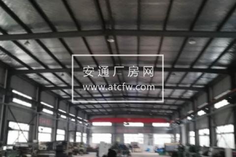 浦头镇工业园区1000平米厂房出租带行车