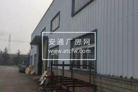 仪征马集工业园区4500平米厂房出售