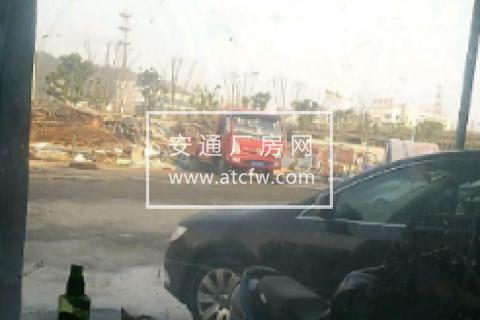 上坊农贸市场300平米土地