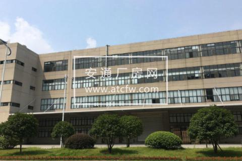藤桥小微园新厂房,层高6.6米,650平米厂房出售