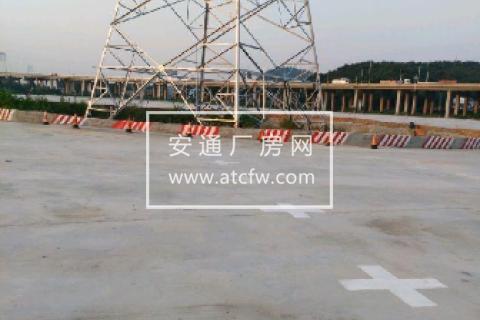 栖霞宁镇公路九乡河边20000平米土地出租