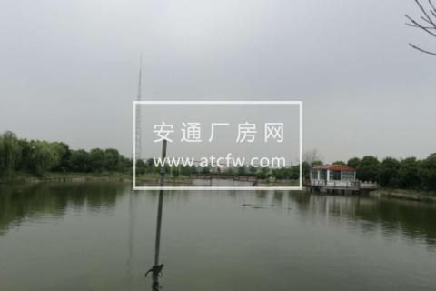 相城太平160000平米土地出售