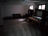 丽水市城东小区7幢2号地下室105平米仓库出租