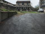 五爱路运河东路光明内衣厂傍250平米土地出租