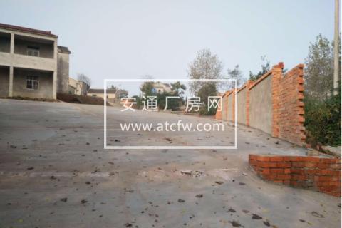 江宁东善桥1100方土地出租