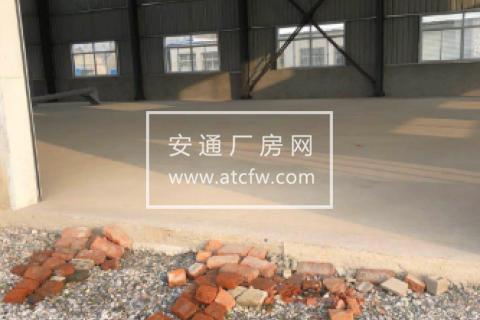 下蜀镇桥头村有600平米厂房出租