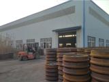 当涂经济开发区2200平米厂房出租钢构厂房有行车