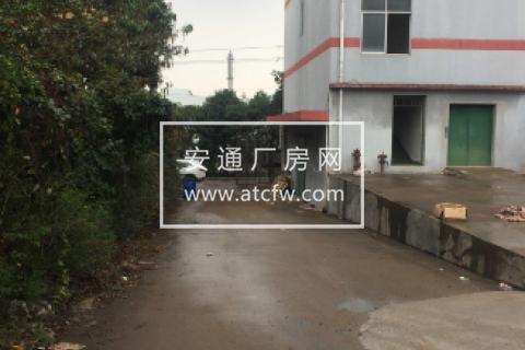 水阁工业区平谷一路5号1500平米厂房出租