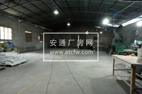瓯海潘桥500平米仓库出租