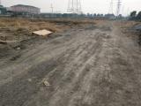 郑陆桥三河口25000平米土地出租