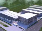 家具产业园内140000平方生产研发办公厂房出租