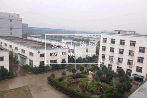 张家港周边2万平米厂房出售