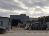 定海白泉1200平米厂房出租