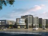 中节能泰州产业园10至12米层高机械2000平米厂房出售