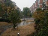 松江花园小面积大平层400平带天然气出售