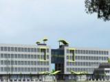 镇江亨威创业园内80000平米厂房出租(双证齐全)优惠出租