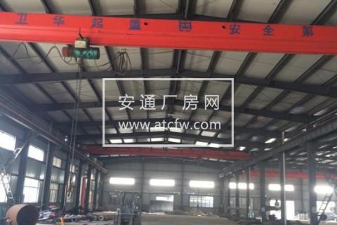 岑港高速出口标准厂房出租1500平米出租