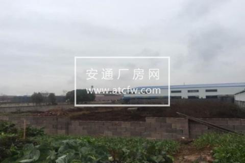 (出租)婺城区 白龙桥镇洞溪工业园 土地 3063平米