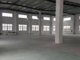 九龙工业园区2300平米厂房出租