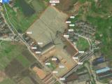 白泉轮窑厂原啤酒厂后面26000平米土地出租