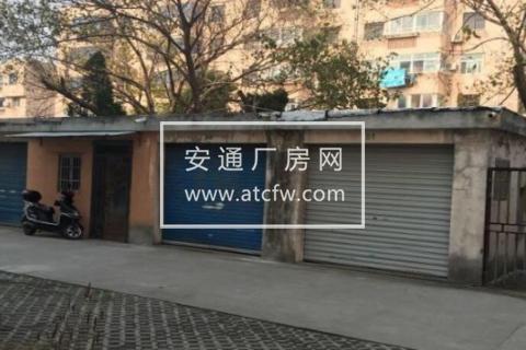 城东友谊花园20平米仓库出租