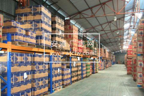 梅兰西路专业500平米仓库出租