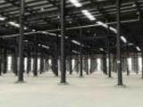 白泉保税区新建大面积7000平方厂房出租