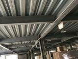 标准厂房钢结构独立平台 衢州30000平米厂房出租