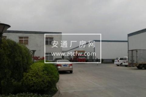 淮上工业园国购西826平方米厂房仓库出租