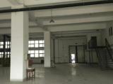 华苑产业园区环外地铁旁910平米厂房一楼出售