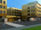 柯城仓库及办公用地1112平米厂房出租