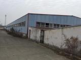 104国道吃的健康132000平米厂房出售