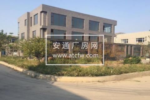李七庄秀川南路边村工业园仓库5000平米出租